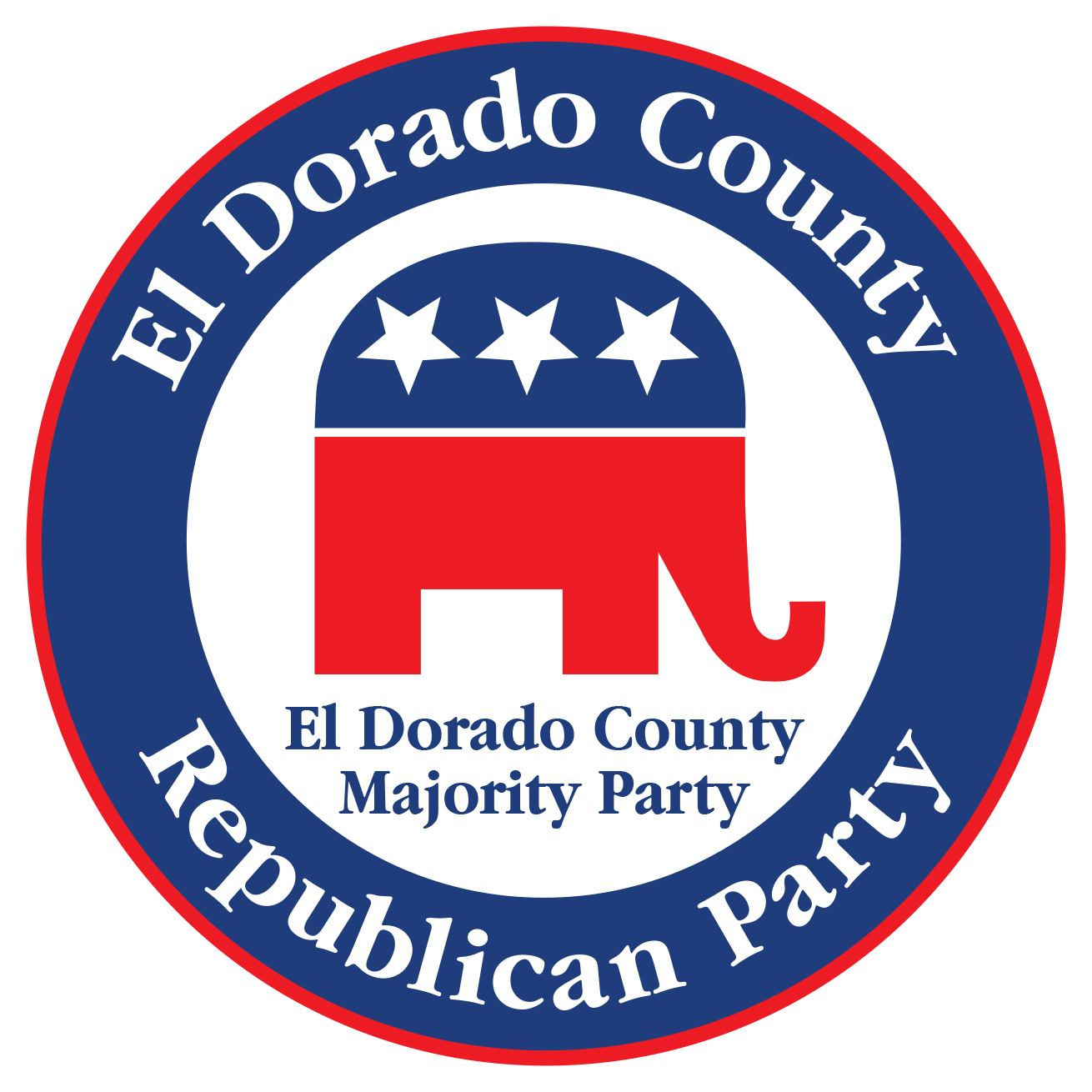 El Dorado County Republican Party